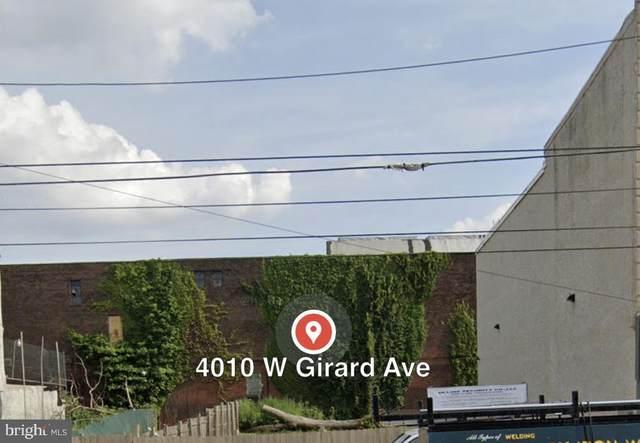 4010 W Girard Avenue, PHILADELPHIA, PA 19104 (MLS #PAPH2037136) :: PORTERPLUS REALTY
