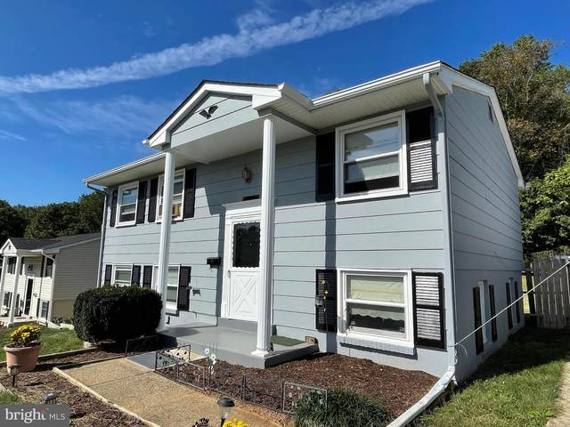 15106 Concord Drive, WOODBRIDGE, VA 22193 (#VAPW2010418) :: Crossman & Co. Real Estate