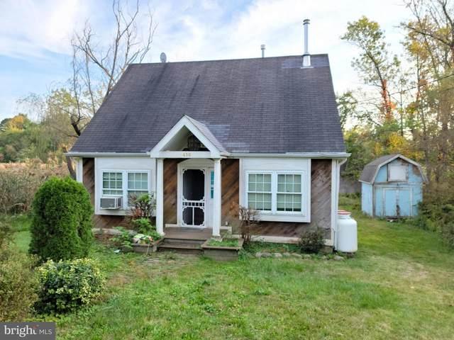 416 N Front Street, GLENDORA, NJ 08029 (#NJCD2009032) :: The Matt Lenza Real Estate Team