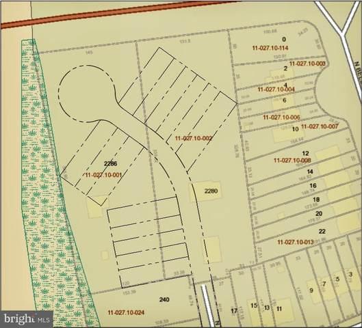 2280 Pulaski Highway, NEWARK, DE 19702 (#DENC2008634) :: Your Home Realty
