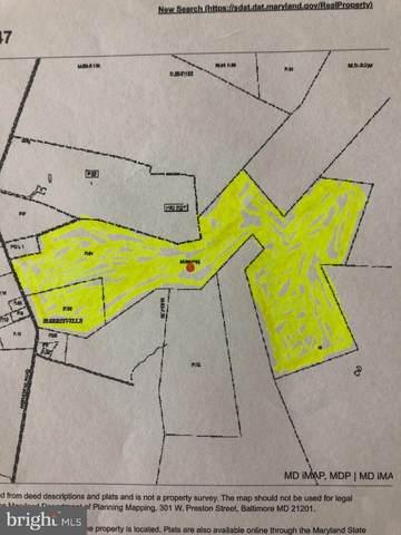E/S Harrisville Road, CHURCH CREEK, MD 21622 (#MDDO2000816) :: Monarch Properties