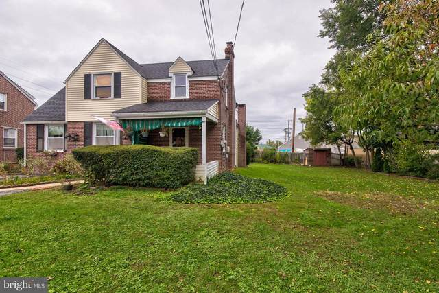 125 Crockett Road, KING OF PRUSSIA, PA 19406 (#PAMC2013816) :: The Dailey Group