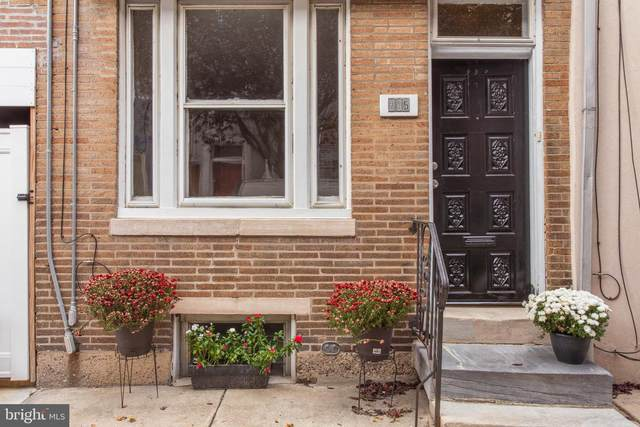 715 Ellsworth Street, PHILADELPHIA, PA 19147 (MLS #PAPH2037146) :: Kiliszek Real Estate Experts