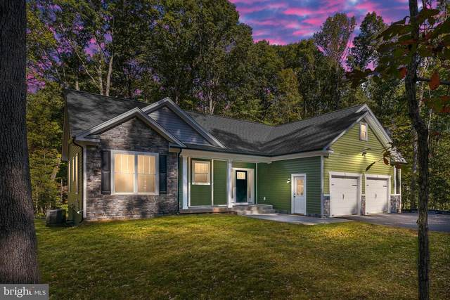 9118 Sylvan Acres Drive, SPOTSYLVANIA, VA 22553 (#VASP2003458) :: AJ Team Realty