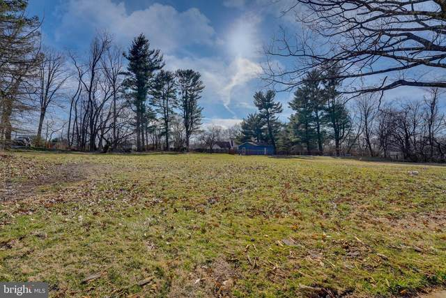 129 W Township Line Road, EAGLEVILLE, PA 19403 (MLS #PAMC2013820) :: PORTERPLUS REALTY