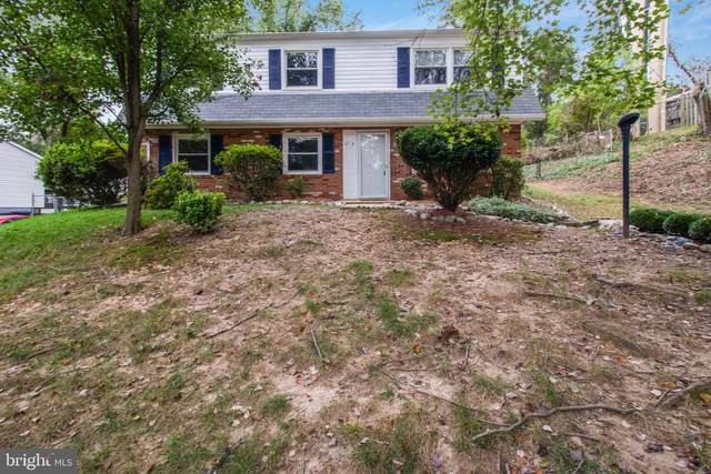 3719 Halloway N, UPPER MARLBORO, MD 20772 (#MDPG2014700) :: The Maryland Group of Long & Foster Real Estate