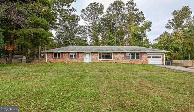 8032 Idylwood Road, DUNN LORING, VA 22027 (#VAFX2026356) :: FORWARD LLC