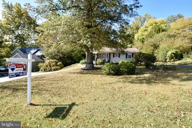 13 Shipley Avenue, THURMONT, MD 21788 (#MDFR2007106) :: Crossman & Co. Real Estate