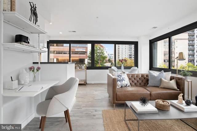 700 Roeder Rd. #504, SILVER SPRING, MD 20910 (#MDMC2019460) :: Crossman & Co. Real Estate