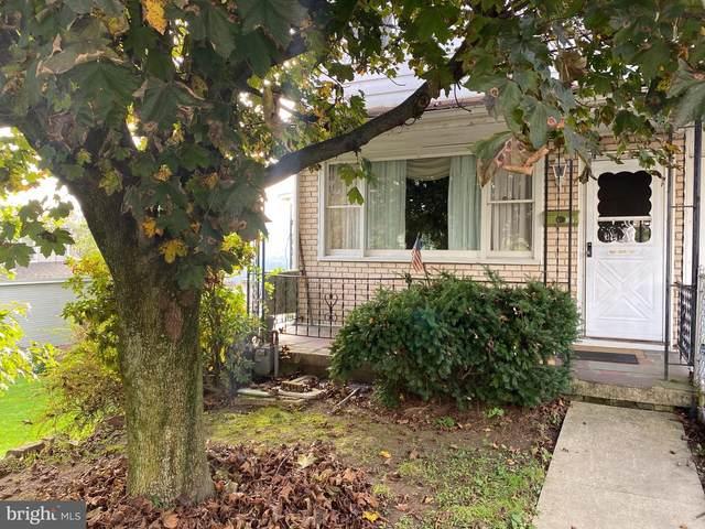 317 Spring Garden Street, POTTSVILLE, PA 17901 (#PASK2001774) :: Revol Real Estate