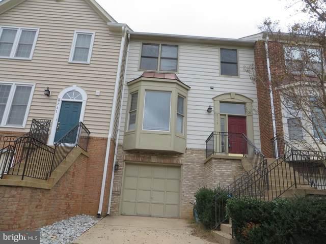 8713 Wadebrook Terrace, SPRINGFIELD, VA 22153 (#VAFX2026368) :: Crossman & Co. Real Estate