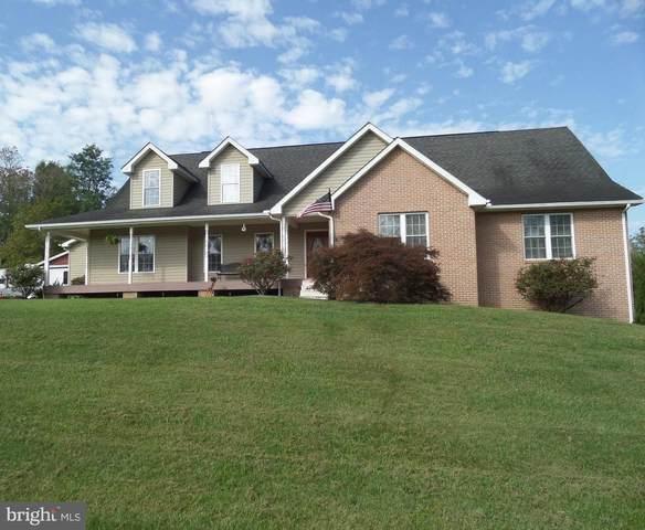 33 Take Off Drive, HEDGESVILLE, WV 25427 (#WVBE2003246) :: The Matt Lenza Real Estate Team