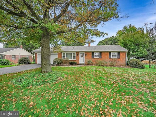 370 W Lexington Road, LITITZ, PA 17543 (#PALA2006548) :: The Heather Neidlinger Team With Berkshire Hathaway HomeServices Homesale Realty