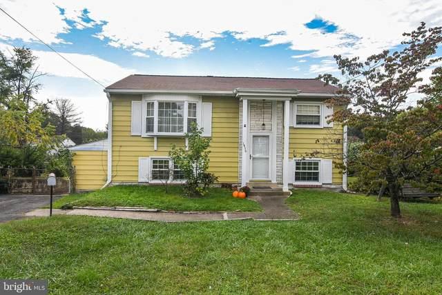 1456 California Street, WOODBRIDGE, VA 22191 (#VAPW2010428) :: Jim Bass Group of Real Estate Teams, LLC