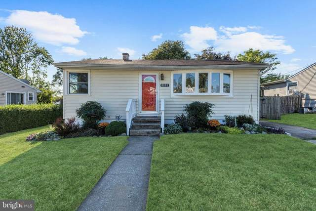 1616 Sunshine Street, GLEN BURNIE, MD 21061 (MLS #MDAA2012098) :: Maryland Shore Living   Benson & Mangold Real Estate