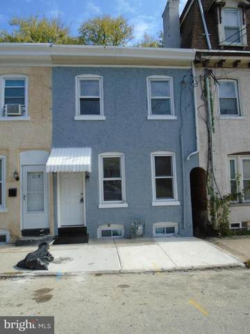 1117 Upland Street, CHESTER, PA 19013 (#PADE2009100) :: Compass
