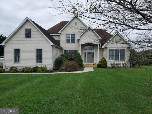 110 Brookview Loop, ELKTON, MD 21921 (#MDCC2001940) :: The Dailey Group
