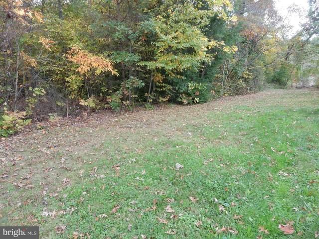 0 Hilltop Road, BARNESVILLE, PA 18214 (#PASK2001776) :: Linda Dale Real Estate Experts