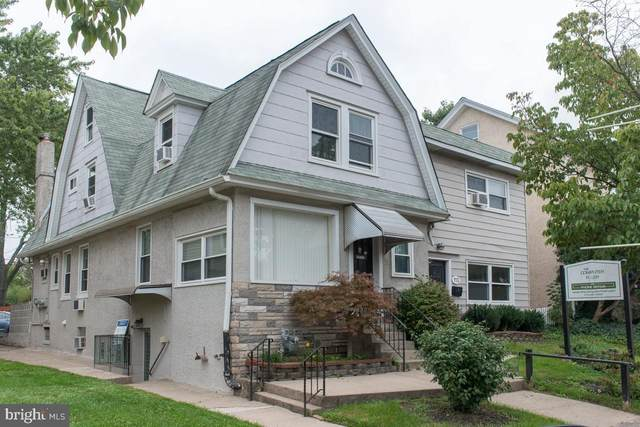 113 E Main Street, LANSDALE, PA 19446 (#PAMC2013840) :: BayShore Group of Northrop Realty