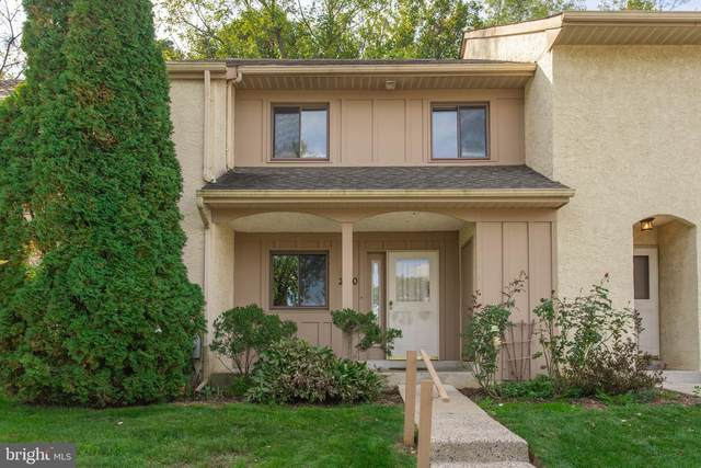 230 Josephs Way #31, MALVERN, PA 19355 (#PACT2009156) :: ExecuHome Realty