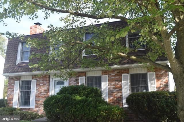 1511 King William Drive, BALTIMORE, MD 21228 (#MDBC2013522) :: Revol Real Estate