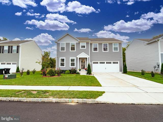 131 Ciseley Drive, SICKLERVILLE, NJ 08081 (#NJCD2009040) :: The Dailey Group