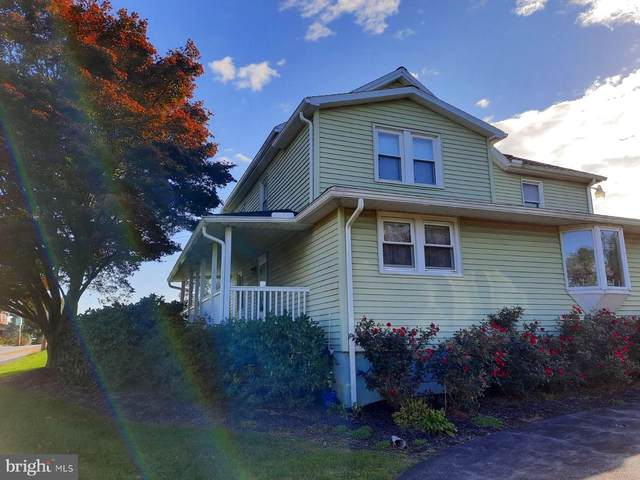 1230 Yocumtown Road, ETTERS, PA 17319 (#PAYK2007528) :: The Heather Neidlinger Team With Berkshire Hathaway HomeServices Homesale Realty