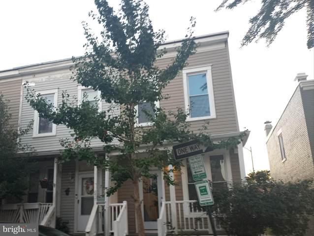 1615 Rosedale Street NE, WASHINGTON, DC 20002 (#DCDC2017228) :: The Dailey Group