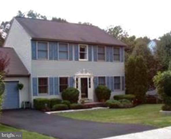 4010 Fox Mill, BOOTHWYN, PA 19061 (#PADE2009112) :: The Mike Coleman Team
