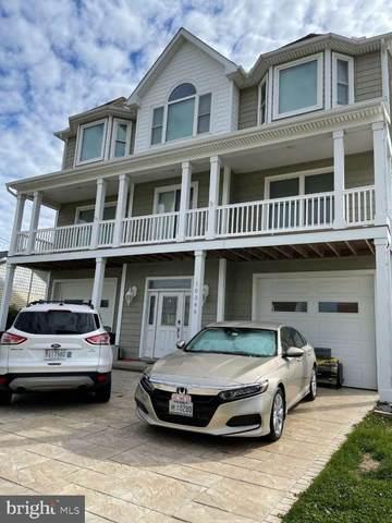 10346 Keyser Point Road, OCEAN CITY, MD 21842 (#MDWO2002986) :: Debbie Jett