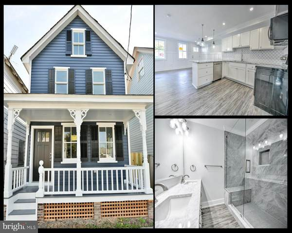 111 S College Avenue, CHESTERTOWN, MD 21620 (#MDKE2000578) :: The Dailey Group
