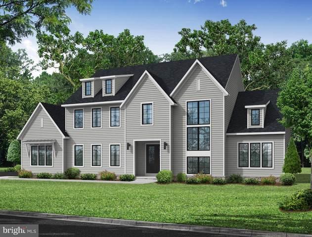 604 Stonehenge Drive, LITITZ, PA 17543 (#PALA2006552) :: Flinchbaugh & Associates