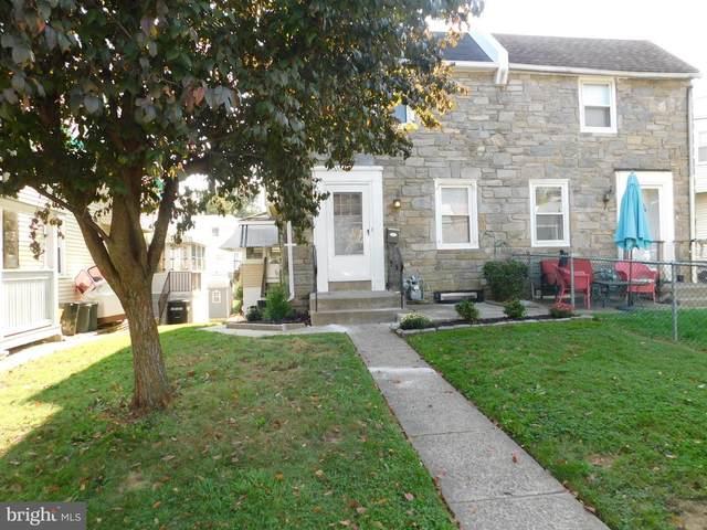 224 Garvin Boulevard, SHARON HILL, PA 19079 (MLS #PADE2009114) :: Kiliszek Real Estate Experts