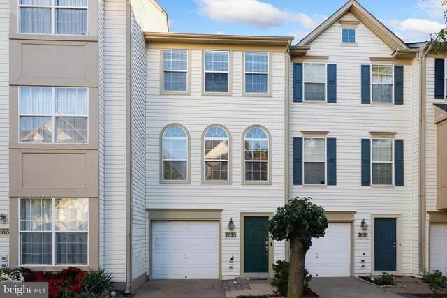 7615 Duneiden Lane, MANASSAS, VA 20109 (#VAPW2010440) :: Keller Williams Realty Centre