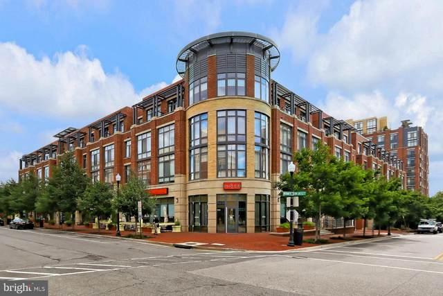 520 John Carlyle Street #301, ALEXANDRIA, VA 22314 (#VAAX2004674) :: Bic DeCaro & Associates