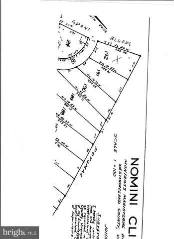 LOT 192 North Independence, MONTROSS, VA 22520 (#VAWE2000864) :: RE/MAX Cornerstone Realty