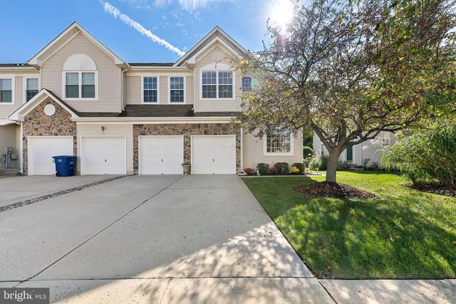 16 Cypress Point Road, MOUNT HOLLY, NJ 08060 (#NJBL2009002) :: Holloway Real Estate Group