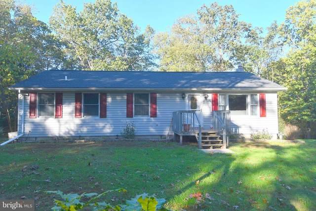 165 Van Cleve Lane, BERKELEY SPRINGS, WV 25411 (#WVMO2000572) :: Eng Garcia Properties, LLC
