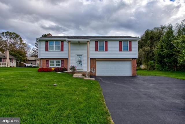 729 Lititz Road, MANHEIM, PA 17545 (#PALA2006558) :: The Heather Neidlinger Team With Berkshire Hathaway HomeServices Homesale Realty