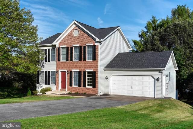 1706 Crossfield Drive, LANCASTER, PA 17603 (#PALA2006560) :: The Jim Powers Team