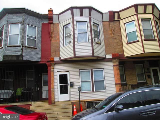 3728 N 8TH Street, PHILADELPHIA, PA 19140 (MLS #PAPH2037216) :: PORTERPLUS REALTY