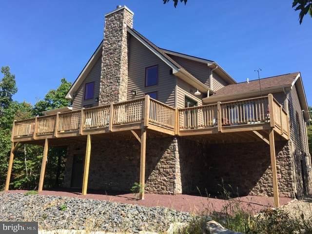 6 Blue Mountain Ct, HAZLE TOWNSHIP, PA 18202 (#PALU2000140) :: Linda Dale Real Estate Experts