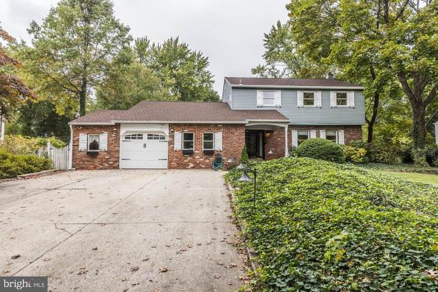 537 N Park Avenue, NORRISTOWN, PA 19403 (#PAMC2013852) :: Linda Dale Real Estate Experts