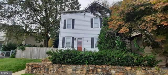 145 Park Avenue, MORRISVILLE, PA 19067 (#PABU2009730) :: Sunrise Home Sales Team of Mackintosh Inc Realtors