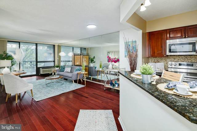 233 S 6TH Street #304, PHILADELPHIA, PA 19106 (MLS #PAPH2037230) :: Kiliszek Real Estate Experts