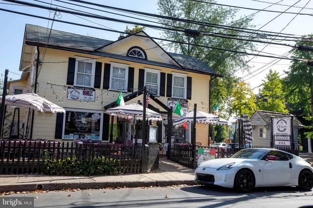 18-20 N Main Street, NEW HOPE, PA 18938 (MLS #PABU2009732) :: PORTERPLUS REALTY