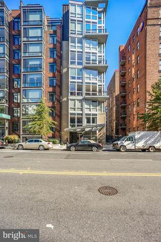 1209 13TH Street NW #103, WASHINGTON, DC 20005 (#DCDC2017238) :: Corner House Realty