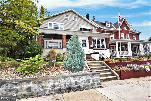 309 Lafayette Avenue, PALMERTON, PA 18071 (#PACC2000448) :: The Matt Lenza Real Estate Team