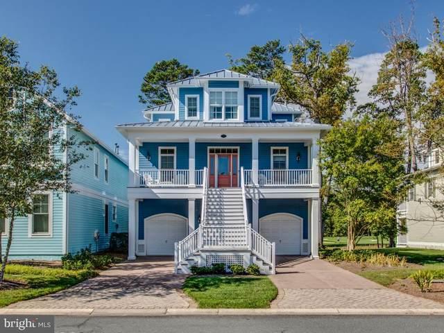 27464 S Nicklaus Avenue #68, MILLSBORO, DE 19966 (#DESU2007874) :: Speicher Group of Long & Foster Real Estate