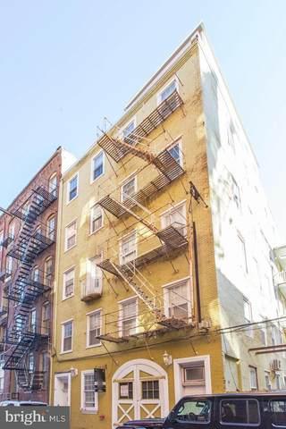 237-41 N Bread Street #4, PHILADELPHIA, PA 19106 (#PAPH2037248) :: The Mike Coleman Team